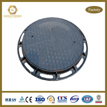 Good Appearance tank truck manhole cover Best price High Quality