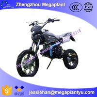 cheap 110cc 4 stroke kids dirt bike bicycle for sale