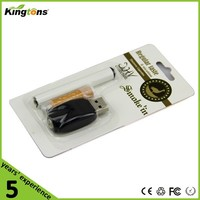 2 cartridges Kingtons 808d e shisha rechargable