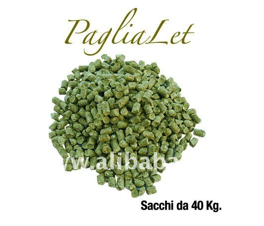 PagliaLet bedding litter