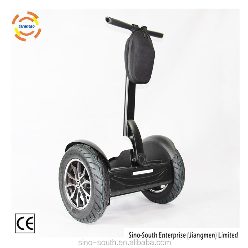 <strong>City</strong> model 36V lithium battery two wheel smart electric balance scooter