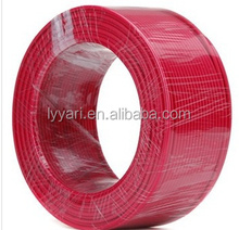 PVC Insulated Electric Automotive Cable