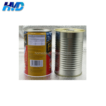 Beverage Cans 330ml