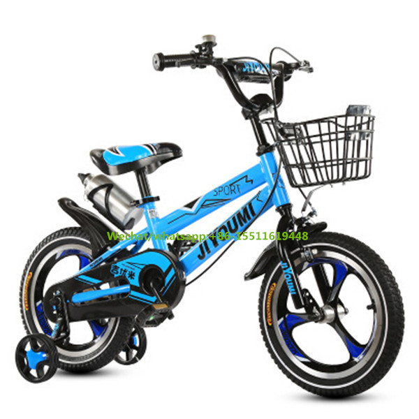 Lightweight frame wheels kids bike mini children bike aluminium children bicycle for 8 years old child