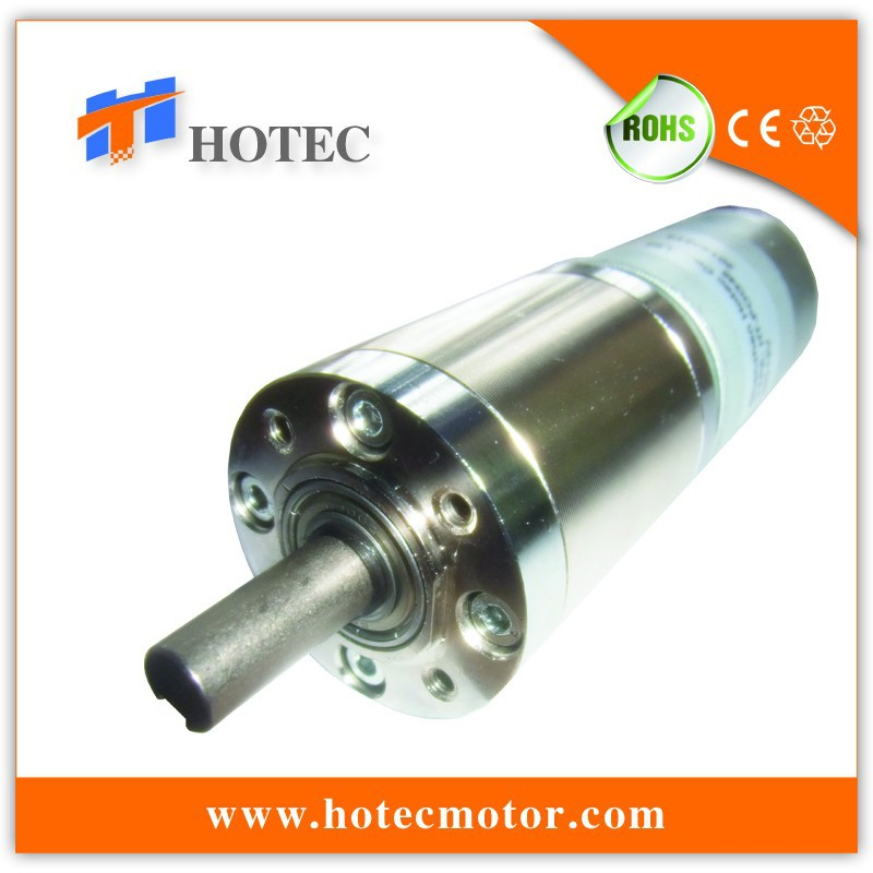 10mm Shaft Planetary Gear Reducer 12v Small Gearbox High