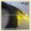 0.75mm optic fiber starry sky decorative lighting