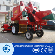 Agriculture Machinery Equipment Manufacturer Make Soybean Combine Harvester Selling In India