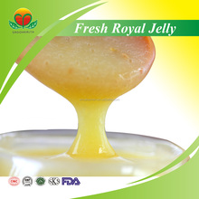 High Quality Fresh Royal Jelly