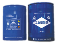 Chromic acid 99.7% manufacturer of metal surface treatment chemicals