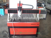 two heads cnc router