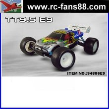 1/8TH Scale Brushless Electric Power Off-Road Truggy EC-94886E9