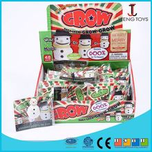 Professional Factory Sale!! Popular decorative christmas gift package
