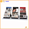 customized wholesale cosmetic display showcase manufacturer