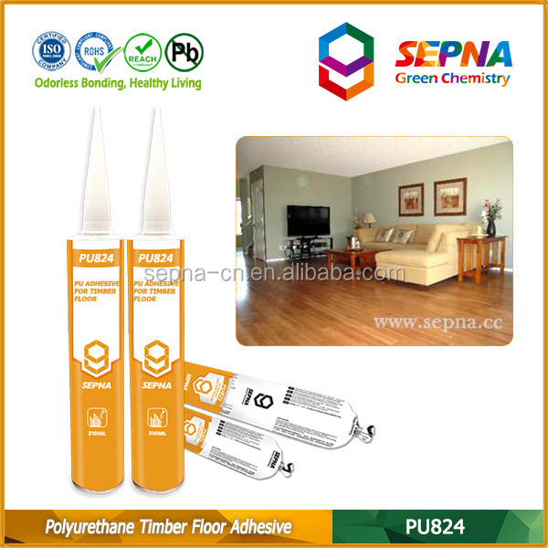 Good Adhesion Factory Price Wood Floor Sealant