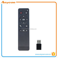 i25 mini wireless air mouse for smart TV remote control