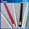hot sell good quality Solid fiberglass bar, Frp batten, flat panel