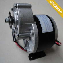 Filed ride sports 250W 24V/36V brush type DIY cheap electric bike motor kit