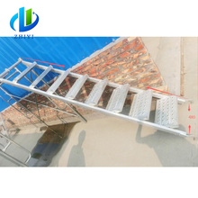 Durable in use models steel galvanized scaffolding