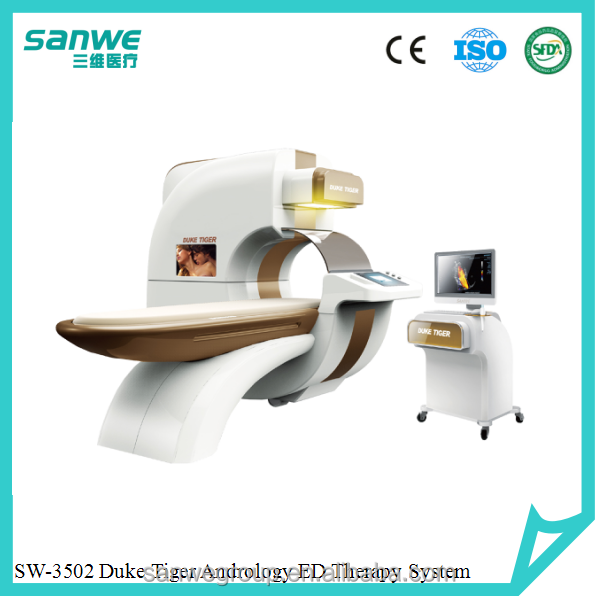 SW-3502 Urology Large Male Sexual Treatment Machine, Andrology System, Erectile Dysfunction Therapy System