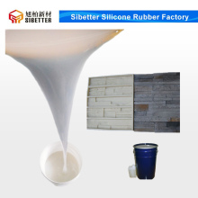 Liquid Mould Making Silicone Rubber for Stone Mold