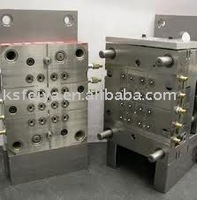 Injection Mold From Alibaba China Supplier plastic injection mould molding feiya