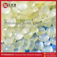 Shoe Sole Adhesive Raw Material Light Color C5 Hydrocarbon Petroleum Resin