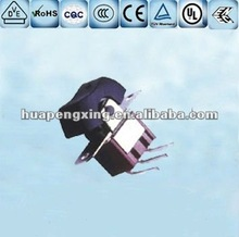 Electrical 3 Pin toggle switch cap