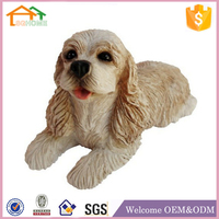 showpieces for home decoration resin animal figurines