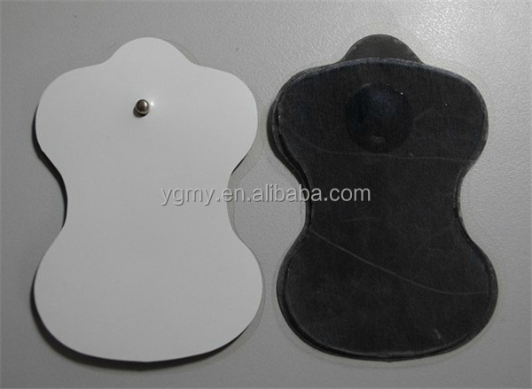 Tens Machine Electrode pads for TENS ,Slimming massage ,Digital therapy Machine