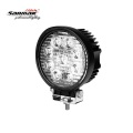 High Quality LED 3W Flood Light for Offroad SUV Cars Round Car Working Spotlight Cob LED Work Light