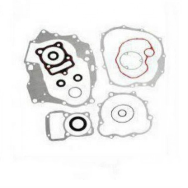 Full Complete Gasket Set kit Fit For Various <strong>Motorcycle</strong> Engine Spare Parts Cylinder Head Argentina