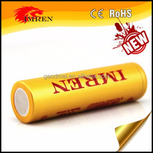 Good quality Imren 18650 battery 3500 mAh 15A/30A original wholesale aw imr battery 18650