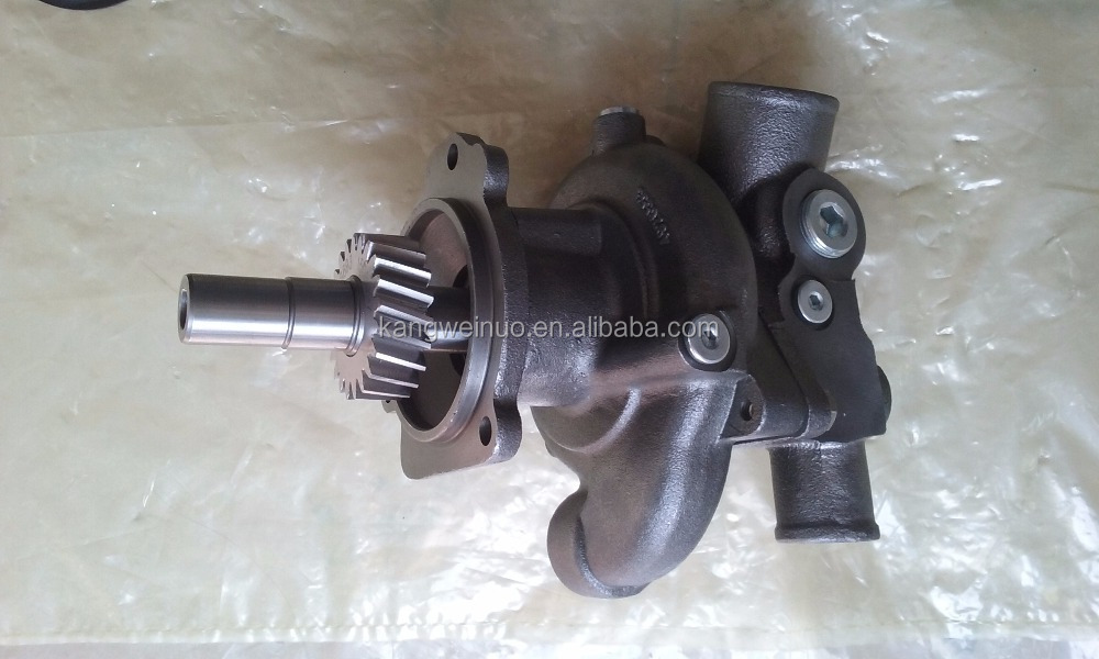 M11 engine parts water pump 2882144/4955705/3800737