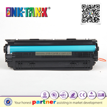 ce285a compatible for hp ce285a toner cartridge used hp printer laserjet m1132 mfp