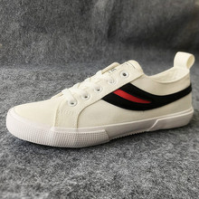Fashion women/ladies casual canvas shoes