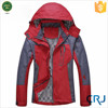 2014 New Arrive High Quality Waterproof Breathable Fishing Outdoor Jacket for Women