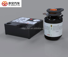 Portable Air Compressor with Tire Sealant