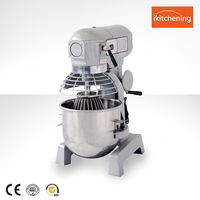 2kg-10kg Industrial Food Mixer Machine/ Bread Cake Egg Milk Food Agitator
