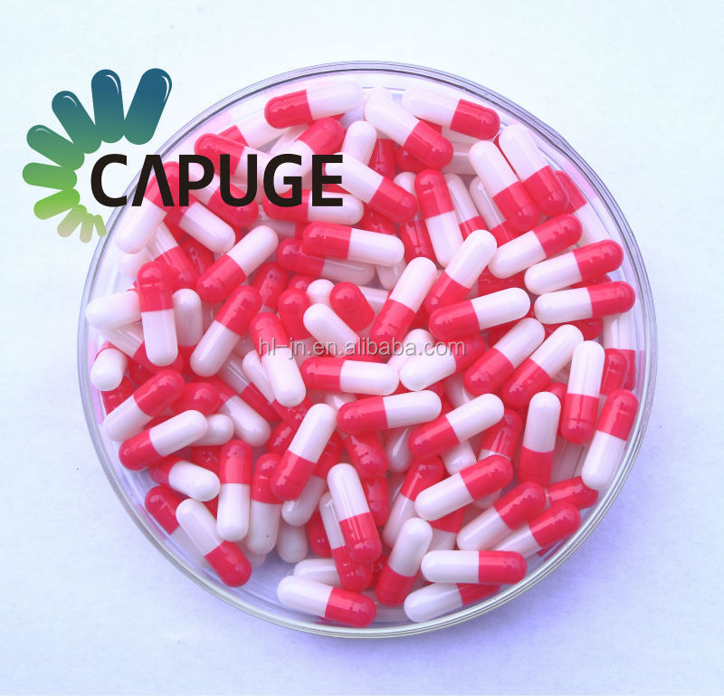 High quality medical grade empty gelatin capsules manufacturers