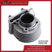 Cylinder Block GY6 50cc ,motor scooter GY6 50cc sylinder block ,cylinder assy ,good price for wholesale !