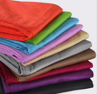 100 cotton french terry knitted textiles fabric