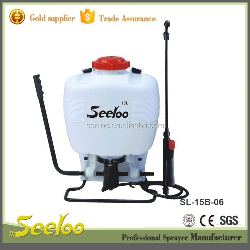 manufacturer of 20L popular manual sprayer with very low price and good service