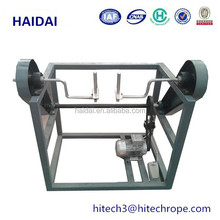 3-20 mm Twisted Rope Twine Hank Packing Machine for sale