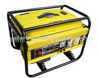 Small power 4kw gasoline generator set with good quality