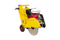 Portable Concrete Cutter Machine /Road Concrete Cutting Sawing