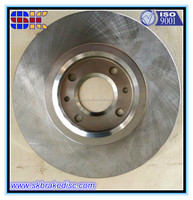 brake disc 220mm High performance front disc brake made in China