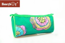 2017 best selling wholesale fashion stationary popular pencil case