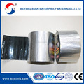 Hot selling self adhesive bitumen waterproof silicone tape with 1.2mm/1.5mm/2.0mm