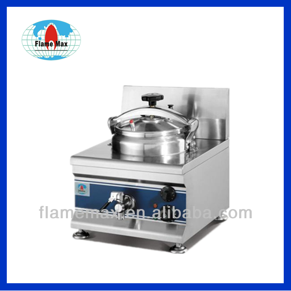 HEF-G1 HEF-G2 commercial chicken pressure fryer