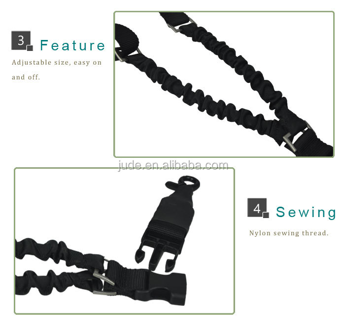 Customized Quick Release Rifle Slings for Hunting